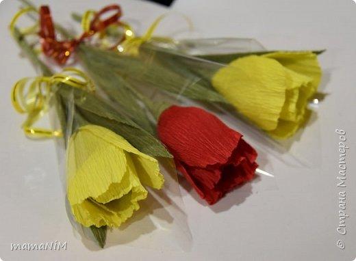 Миники цветочки фото 1