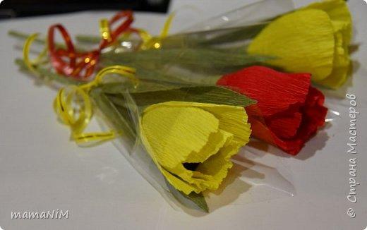 Миники цветочки фото 4