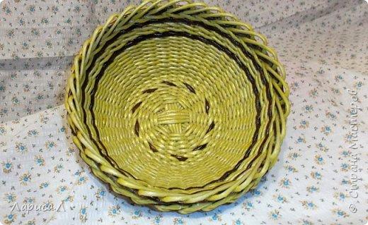 Корзинка для хлеба или фруктов фото 3