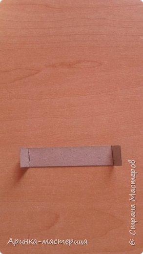 Сегодня я вам покажу как сделать вот такой держатель для полотенец. Скажу сразу,что подобный МК есть на YouTube ,но девочка там делает держатель как декорацию, а у меня можно будет полотенца менять. фото 3