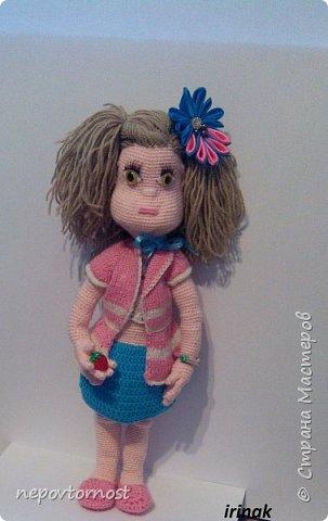 кукла Майя фото 4