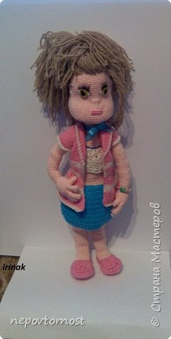 кукла Майя фото 1