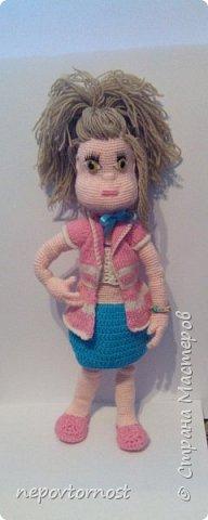 кукла Майя фото 2