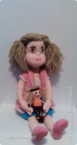кукла Майя фото 3