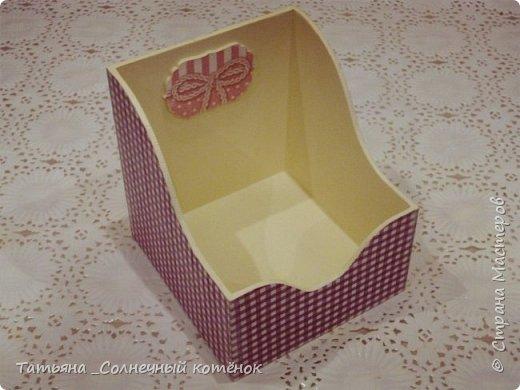 Коробочка для хранения специй фото 2