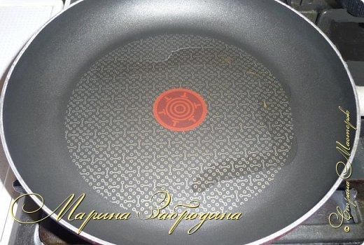 Бризоль — это не кулинарное блюдо, а способ приготовления. С французского языка означает: зажаренный в омлете, яйце. Таким образом можно приготовить различный фарш, рыбу, куриную или свиную отбивную. Сегодня приготовим бризоль из курицы. Блюдо получается сочным и нежным. Можно приготовить к праздничному столу.  фото 6