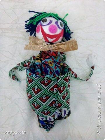 Клоуны-шалунишки фото 6