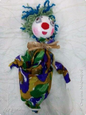 Клоуны-шалунишки фото 3