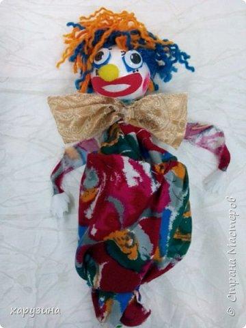 Клоуны-шалунишки фото 4