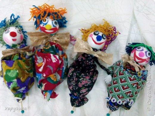 Клоуны-шалунишки фото 1