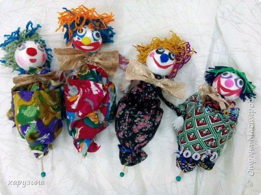 Клоуны-шалунишки фото 7
