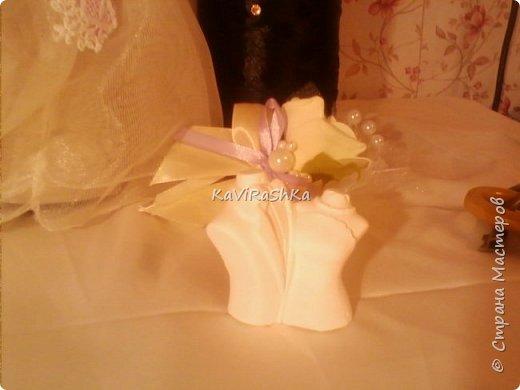 Свадебный набор фото 10