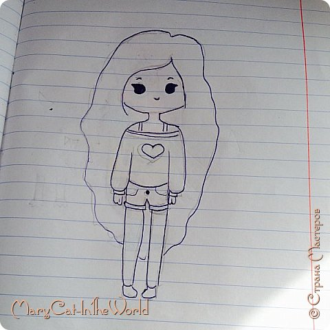 Привет! Сегодня я решила показать вам какие рисунки находятся у меня в ArtBook.  Приятного просмотра. фото 2
