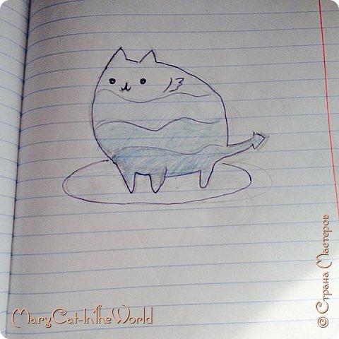 Привет! Сегодня я решила показать вам какие рисунки находятся у меня в ArtBook.  Приятного просмотра. фото 10