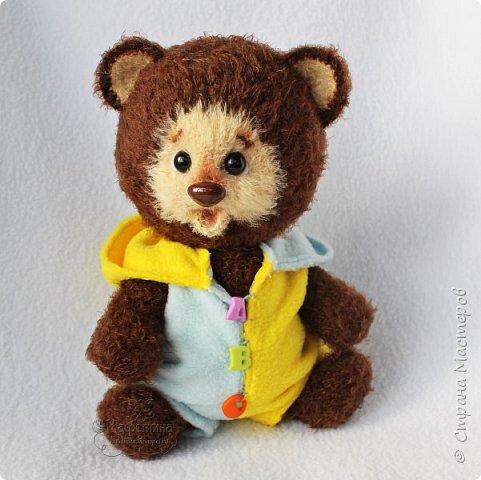 Медведик фото 2