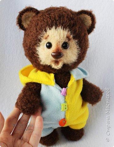 Медведик фото 1