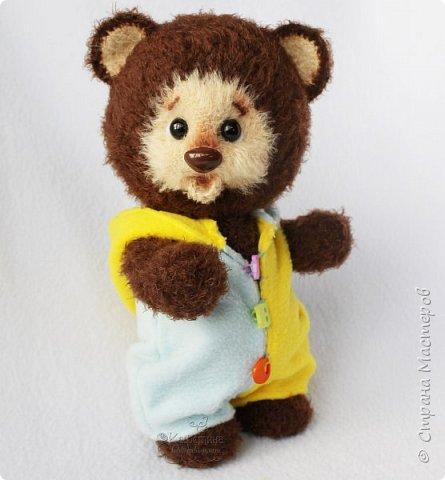 Медведик фото 3