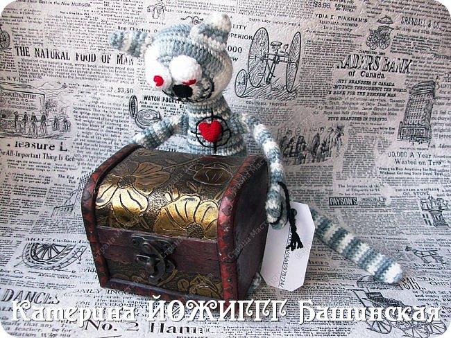 Мартовский котейка ))) фото 3