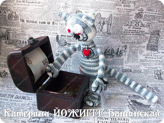 Мартовский котейка ))) фото 4