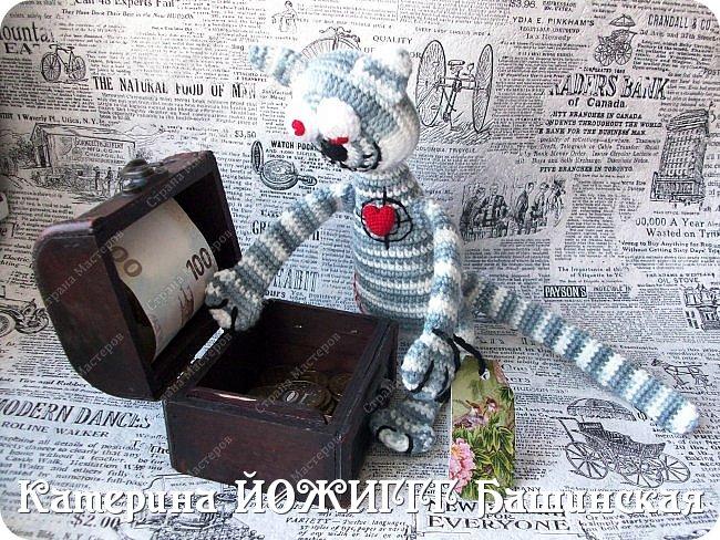 Мартовский котейка ))) фото 5