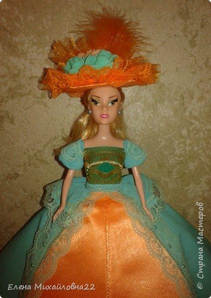 Кукла-шкатулка №32,33 фото 3