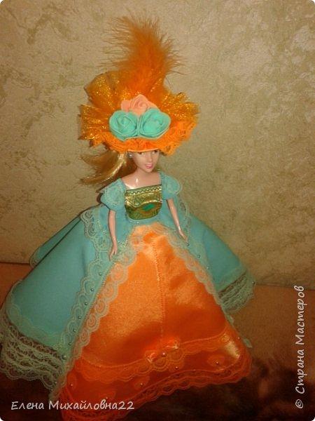 Кукла-шкатулка №32,33 фото 4