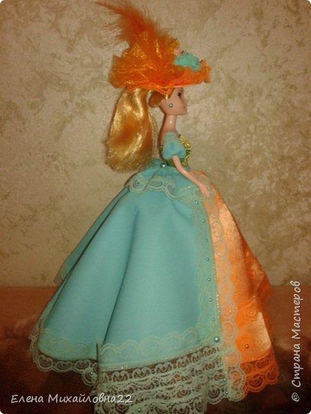 Кукла-шкатулка №32,33 фото 5