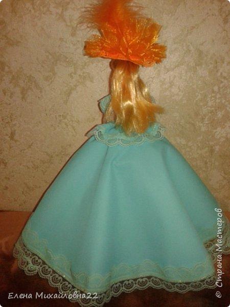 Кукла-шкатулка №32,33 фото 6