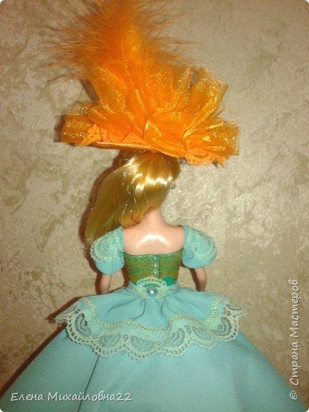 Кукла-шкатулка №32,33 фото 7