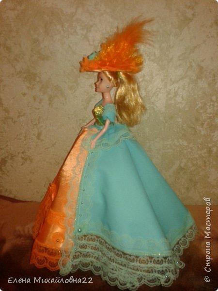 Кукла-шкатулка №32,33 фото 8