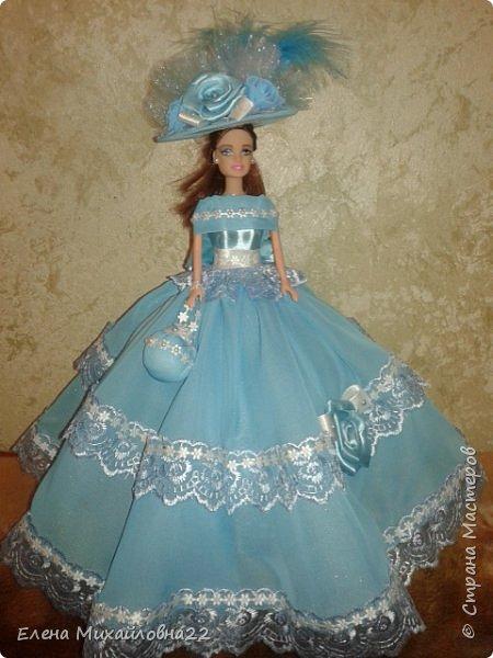 Кукла-шкатулка №32,33 фото 12
