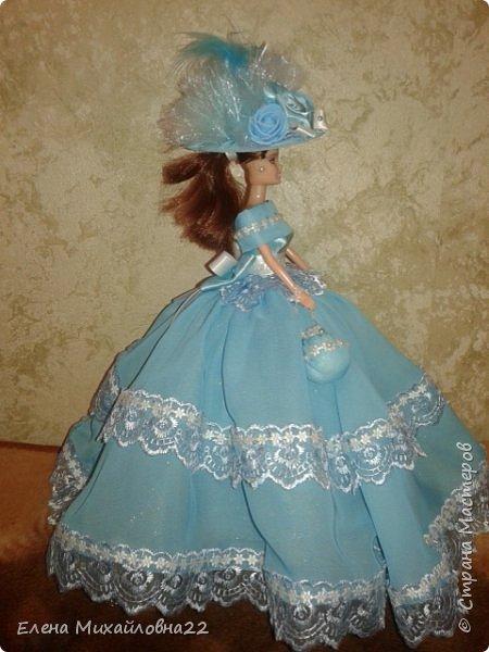 Кукла-шкатулка №32,33 фото 14