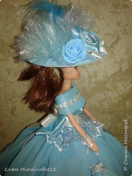 Кукла-шкатулка №32,33 фото 15