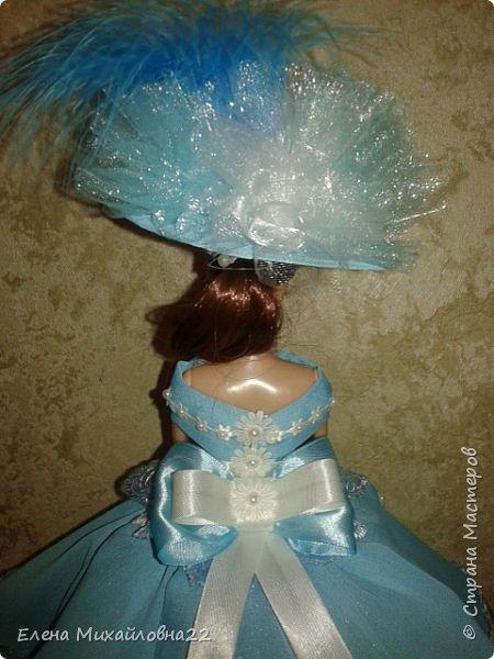Кукла-шкатулка №32,33 фото 16