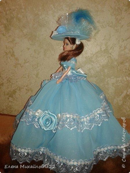 Кукла-шкатулка №32,33 фото 17