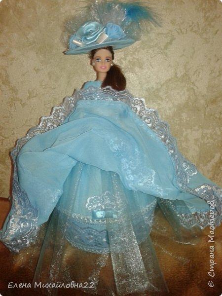 Кукла-шкатулка №32,33 фото 18