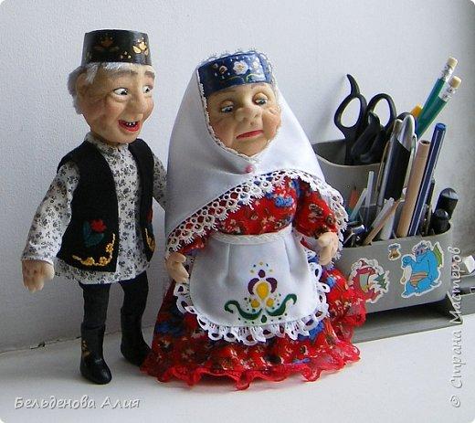 Татары мне тоже родня.  фото 2