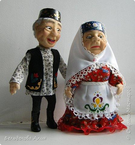Татары мне тоже родня.  фото 1