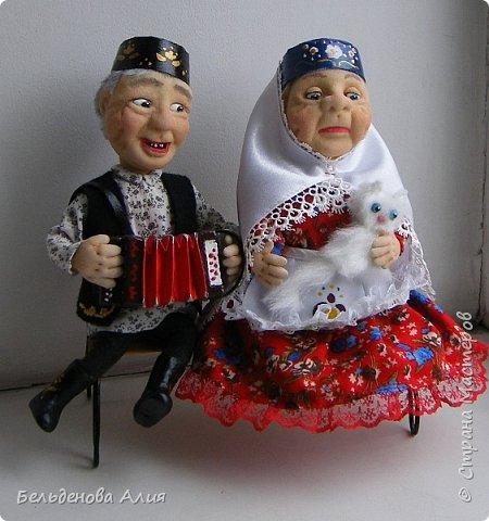 Татары мне тоже родня.  фото 4