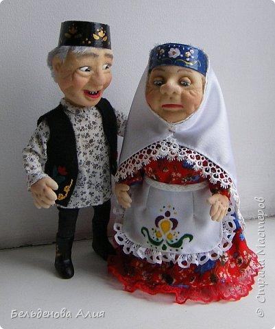 Татары мне тоже родня.  фото 5