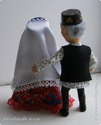 Татары мне тоже родня.  фото 6