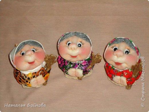 Добрый вечер СТРАНА!!! Всех кукольников с ПРАЗДНИКОМ!!! Вот такой строй Хозяюшек у меня сегодня появился в Международный день кукольника.... фото 7