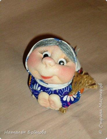 Добрый вечер СТРАНА!!! Всех кукольников с ПРАЗДНИКОМ!!! Вот такой строй Хозяюшек у меня сегодня появился в Международный день кукольника.... фото 5