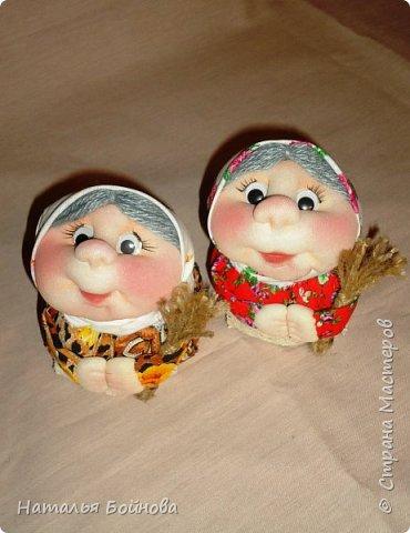 Добрый вечер СТРАНА!!! Всех кукольников с ПРАЗДНИКОМ!!! Вот такой строй Хозяюшек у меня сегодня появился в Международный день кукольника.... фото 6
