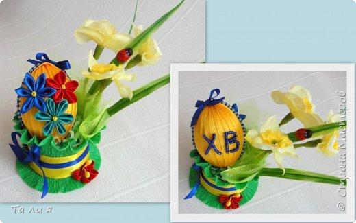 Здравствуйте! в прошлом году делала несколько сувениров к Пасхе, может кому-то пригодятся идеи)) фото 4