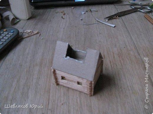 Часовенка в яйце фото 15