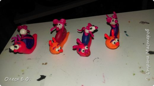 мышки приготовились фото 2