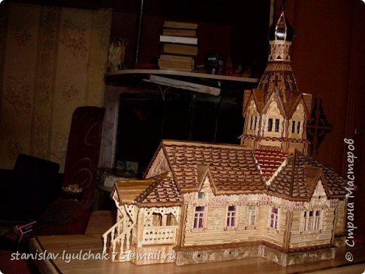 Церковь Ольги Равноапостольной фото 2