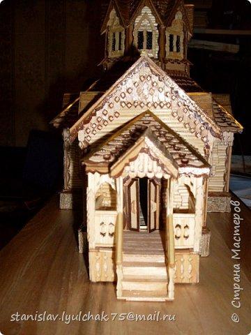 Церковь Ольги Равноапостольной фото 3