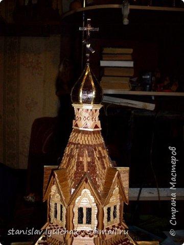 Церковь Ольги Равноапостольной фото 4